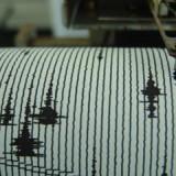 Dos terremotos de 4.8 y 5.5 grados azotan Taiwán