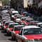 No hace falta aumentar tarifas para mejorar economía de los taxistas, basta con eliminar el No Circula y evitar bloqueos: Sopare