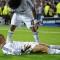 Atlético vence a domicilio al Real Madrid