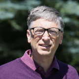 Bill Gates es el más rico del mundo según Forbes