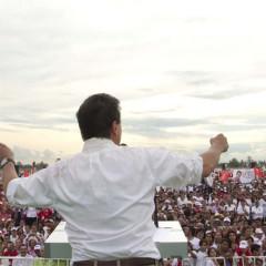 Los tres estadios del político 7/ Rodolfo Herrera