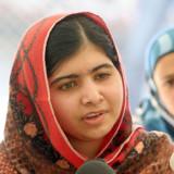 Malala dona totalidad del Premio de los Niños del Mundo a la UNRWA