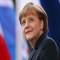 Merkel garantiza que el Estado protegerá 'la seguridad y la libertad' de alemanes