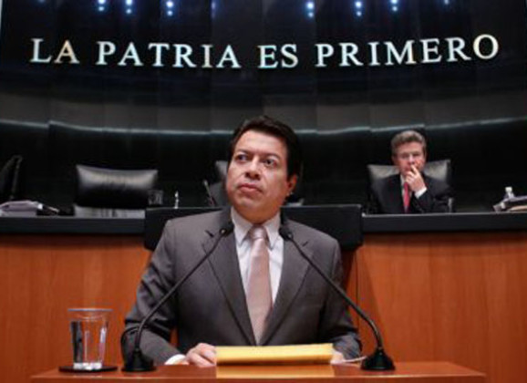 Exclusión y discriminación, lo que ha dejado la guerra contra las drogas: Mario Delgado