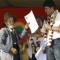 Evo Morales aprueba aguinaldo para adultos mayores