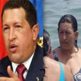 Foto de mujer idéntica a Hugo Chávez causa revuelo en redes