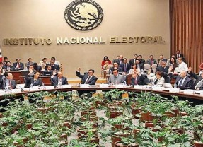 INE garantiza fiscalización exhaustiva en comicios 2015