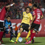 Tijuana y Leones Negros empataron en el Estadio Caliente