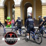 Entran en funciones policletos nueva área de la policía municipal en Orizaba