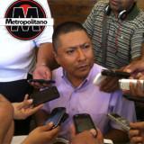 No preocupa a Vergel que lo acusen de desviar más de 600 mil pesos