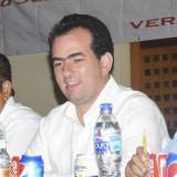 Con Reforma Hacendaria habrá mayores recursos a favor de los mexicanos: Pepe Yunes