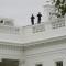 Casa Blanca es evacuada por avistamiento de desconocido