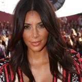 Filtran fotos de Kim Kardashian desnuda