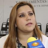 Urgen incrementar la cultura de PC: Ana Ledezma
