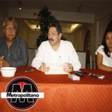 En el Partido Humanista no habrá espacio para oportunistas: Polo Villalobos