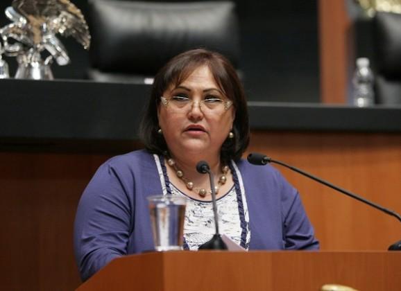 Planeación del desarrollo nacional debe tomar en cuenta al medio ambiente: Garza Galván