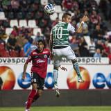 Tijuana venció a Santos