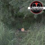Encuentra cadáver de mujer en la autopista La Tinaja-Sayula