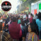 Con bloqueo de carretera Padres de familia de San José de Tapia piden maestro