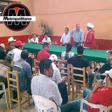 Líder de la CNC en Guerrero es secuestrado y asesinado
