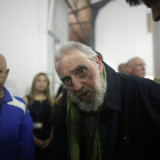 Así era la fortuna de Fidel Castro