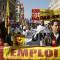 Desempleo en Francia, en récord histórico