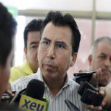 El Partido Encuentro Social da su voto de confianza a la Fuerza Civil del Estado de Veracruz