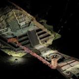 INAH halla 'ofrenda extraordinaria' en templo de Teotihuacán