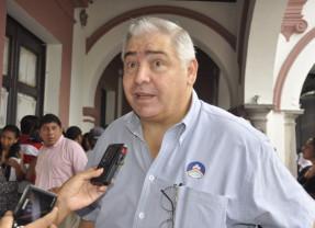 Los chilangos desplazan a los jarochos / Rodolfo Herrera