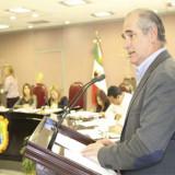 Propone Julen nuevos requisitos para elegir titular del ORFIS