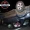 Presidente del Comité Directivo Municipal de AN-Veracruz sufre accidente