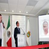 Reaprehende PGJ a homicida sentenciado de Regina Martínez
