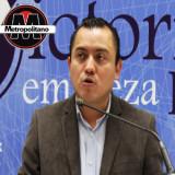 El gobierno de Veracruz desprecia profundamente la Constitución: José Mancha