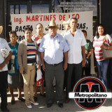 Toman las oficinas de la SEDARPA en Xalapa