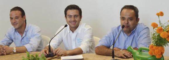 """Lanza el Alcalde Miguel Ángel Yunes Márquez la convocatoria para """"iBoca, imagina nuestra ciudad"""""""
