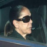 Isabel Pantoja ingresa a prisión