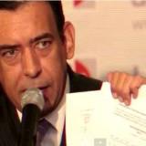 Roban documentación de megadeuda del gobierno de Coahuila