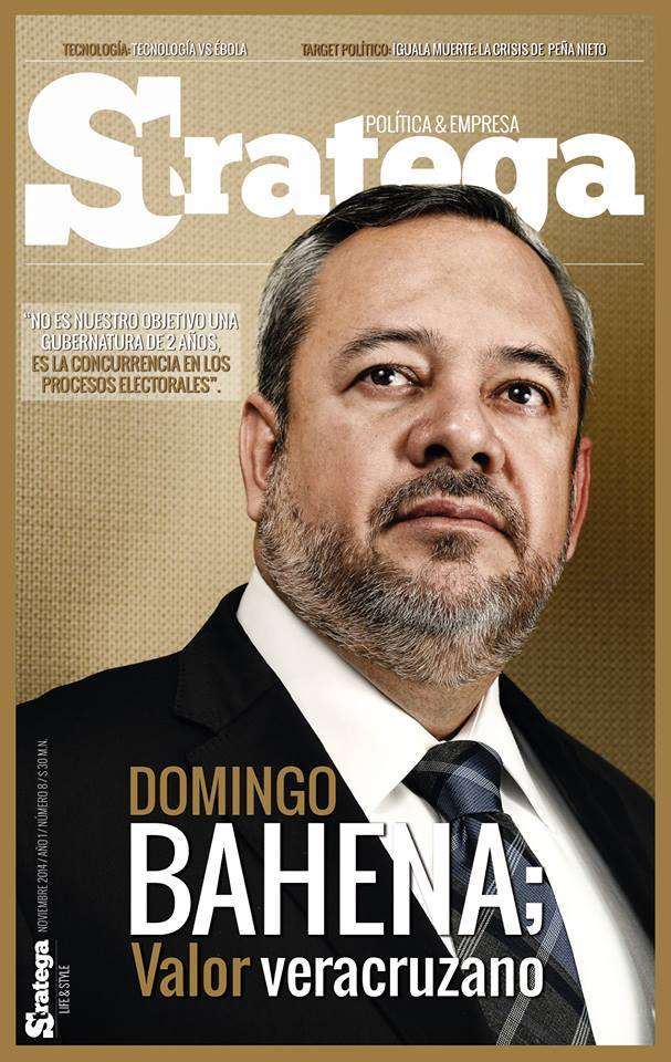 Revista Stratega