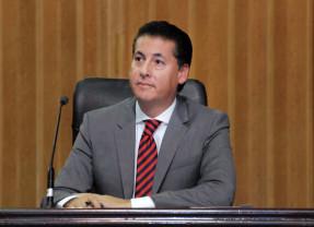 Beto Silva y su candidatura por MORENA / Claudia Guerrero Martínez