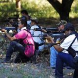 La era de las autodefensas termina en Michoacán: Gobernador