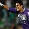 Oswaldo Sánchez anuncia su adiós al futbol