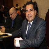 Vigilaremos cuenta pública de los JCC: Víctor Román