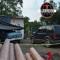 Encuentran en vivienda galones de diesel supuestamente robados