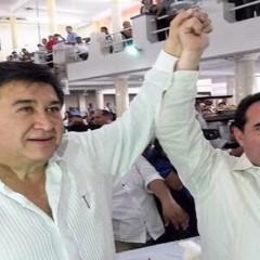 Como descarrilar a dos suspirantes a la gubernatura y no morir en el intento / Raúl Martínez Chávez