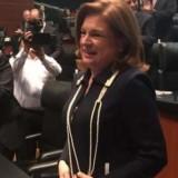Pide Peña al Senado ratificar a Arely Gómez en la PGR