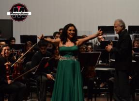 Música de ópera en el cuarto concierto de la Orquesta Filarmónica de Boca del Río