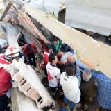 Gasera indemniza a familias de fallecidos por explosión en Cuajimalpa