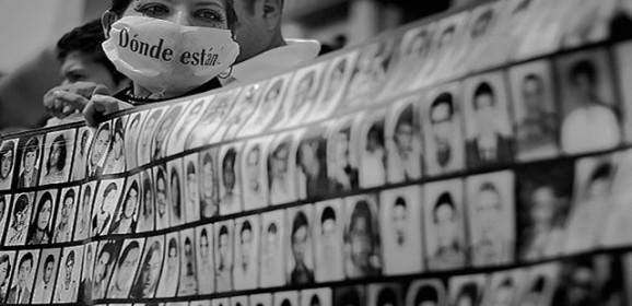 La Escena / Virginia Duran Campollo