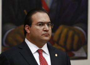Maryjose: que encarcelen siete meses a Javier Duarte / Mussio Cárdenas Arellano