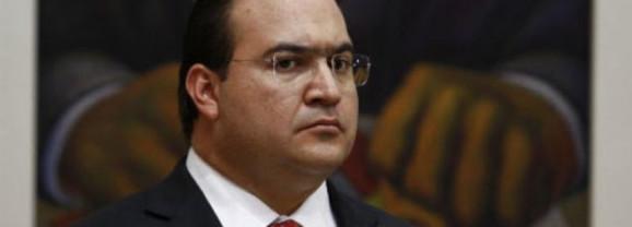 Gobernador de Veracruz deja desastre financiero